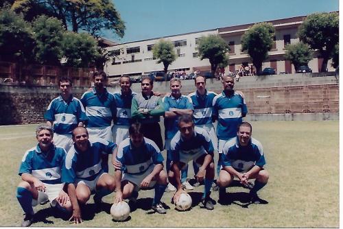 TSMC 2001 - Carioca