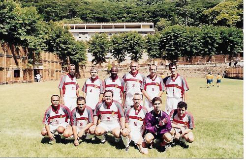 TSMC 2002 - Mundial